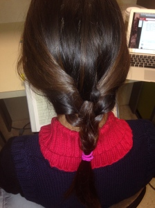 Day 62: Learn how to five-strand braid.
